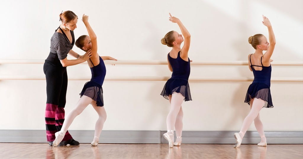 Секреты успешного обучения танцам