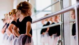 Почему занятия танцами полезны, особенно в детском возрасте?
