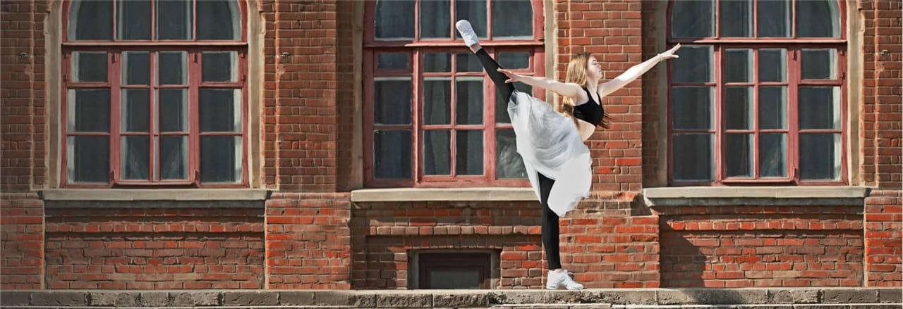 Запущена в продажу новая продукция – одежда для танцев и фитнеса