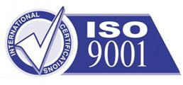 Фабрика Дельфин получила международный сертификат менеджмента качества 9001-2011 (ISO 9001:2008)