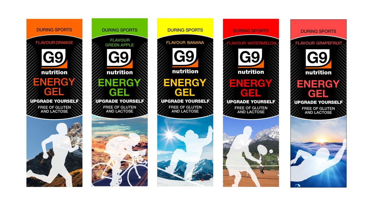 Приступили к разработке спортивного питания – энергетических гелей, напитков, изотоников, диетической продукции.