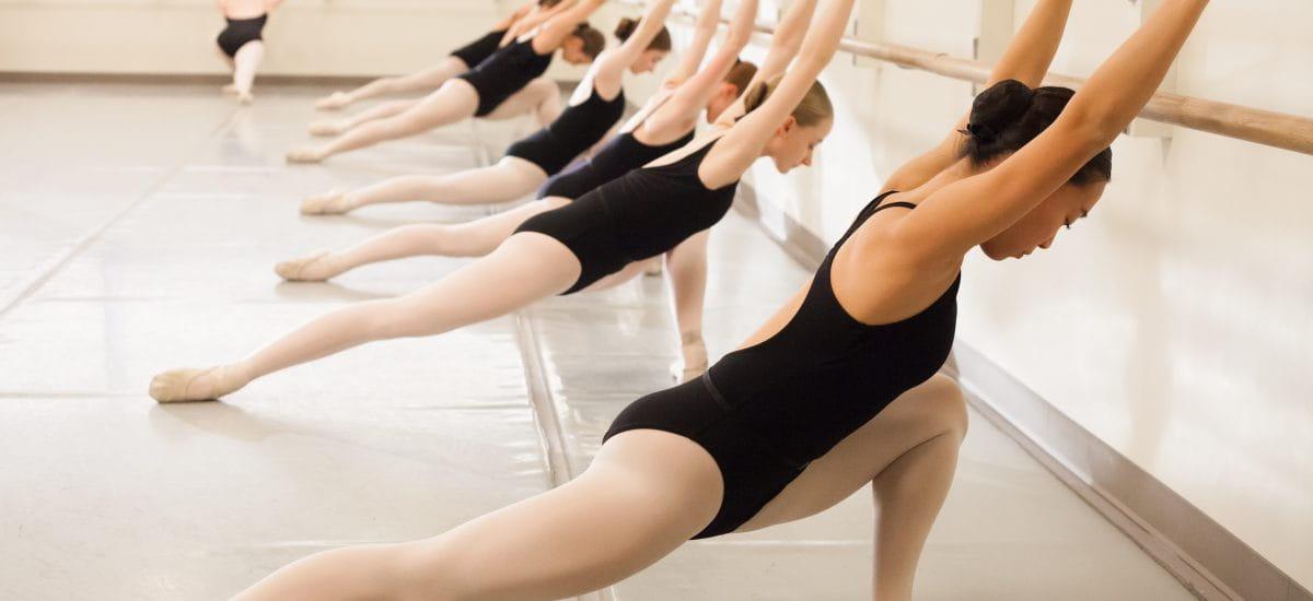 Почему полезно заниматься классической хореографией?
