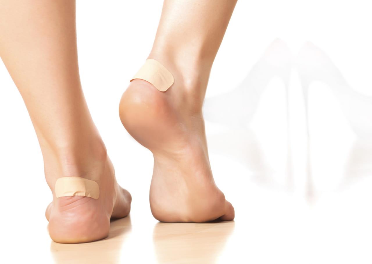Как растягивать обувь?