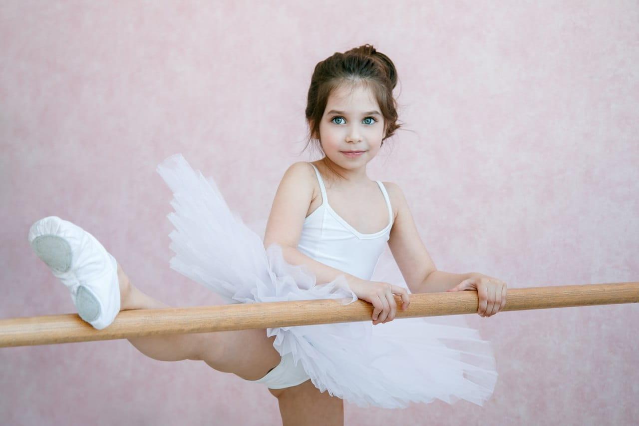 Что нужно знать о балетных пачках?