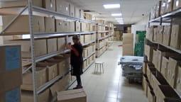 Запущен новый участок упаковки и комплектации продукции